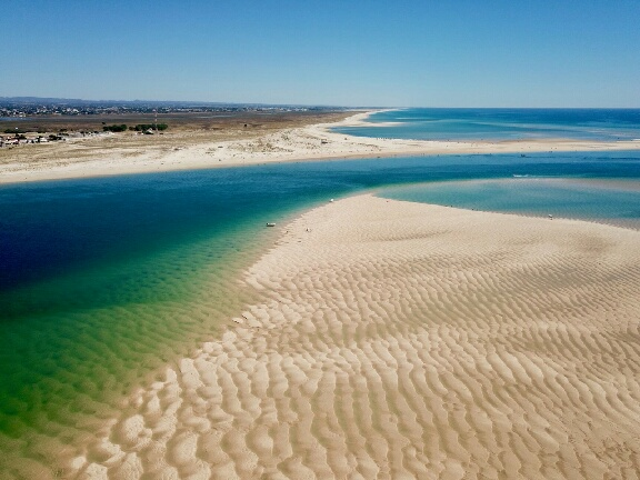 Salt & Sea - Ria Formosa